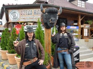 Gyűrűk Ura Cosplay Club - Buffalo Market - Szülinapi kézműves vásár 2015. 08. 23.